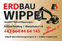 Erdbau Wippel Logo