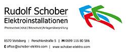 Schober Logo