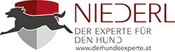 Der Hundeexperte Logo