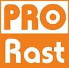 Prorast Logo